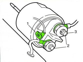 comment tester un relais demarreur moto blog sur les voitures. Black Bedroom Furniture Sets. Home Design Ideas