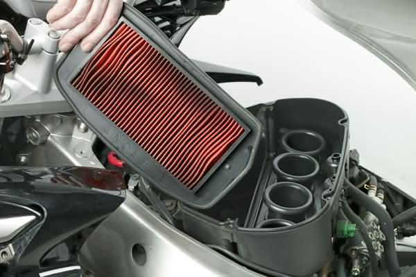 nettoyer filtre a air kn moto automobiles pneus roues. Black Bedroom Furniture Sets. Home Design Ideas