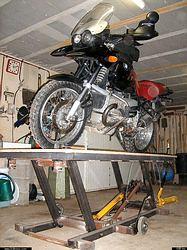 fabriquer un l ve moto m canique moto. Black Bedroom Furniture Sets. Home Design Ideas