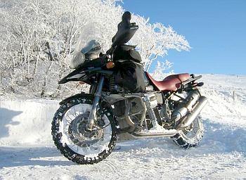 comment rouler sur la neige a moto. Black Bedroom Furniture Sets. Home Design Ideas