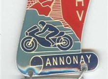 annonay medaille-concentration-moto-1976