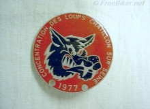 loups medaille-concentration-moto-1976