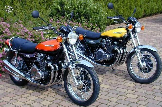 Kawasaki H1 For Sale Craigslist | Autos Weblog