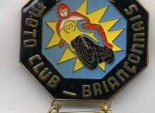 MOTO CLUB BRIANCON 1979