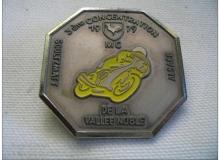 soultzmatt medaille concentration moto 1979