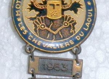 mithra medaille concentration moto 1983