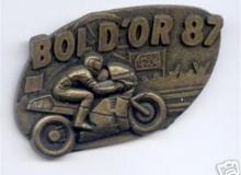 Bol_dor_medaille concentration moto 1987