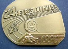 24_heures medaille concentration moto 1990