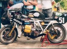Moto BFG 1300 CUREY bol dor