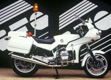 Moto BFG 1300 _Police
