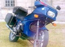 Moto BFG 1300 -freebiker.net