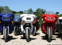 rassemblement moto BFG 1300