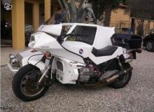 Moto BFG 1300 side car