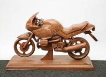 wooden_bmw