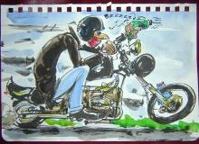 freebike perceuse chop bm