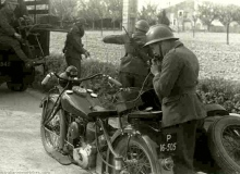 moto guerre transmissions