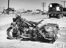 moto guerre 1941