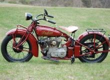 1928-Indian-Scout-101-45-750-cc