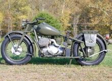 Indian Model 841 750cc