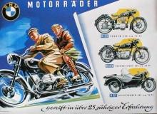 publicite moto bmw motorrader