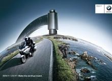 publicite moto bmw r1200rt