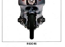 publicite moto bmw r100rs