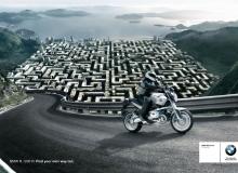 publicite moto bmw r1200r