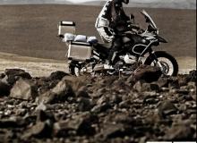 publicite moto bmw unstoppable r1200gs