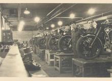 usine assemblage bmw